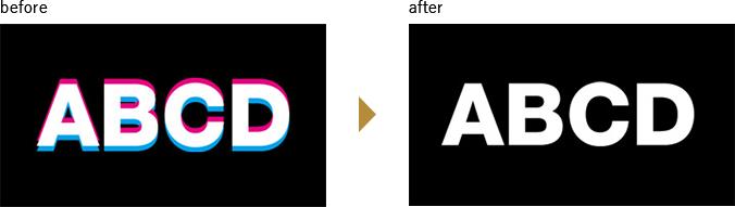Pixel Adjust function